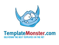Template Monster coupon - 25% discount
