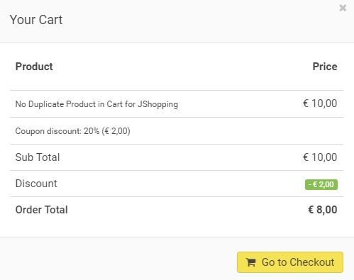 norrnext coupon applied